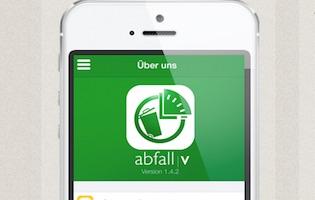 Die neue App für Vorarlberg