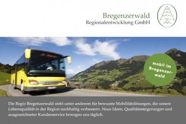 Job Inserat Regio: MobilitätskoordinatorIn