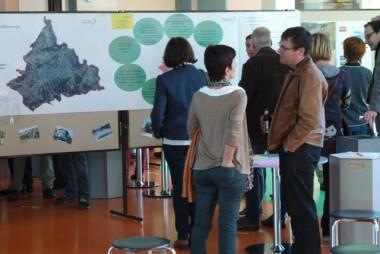 Erfolgreicher Entwicklungsprozess in Alberschwende: Verkehrslösung gefunden