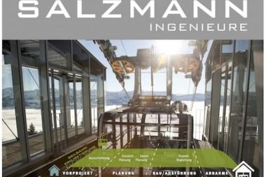 Inserat Salzmann Ingeneure
