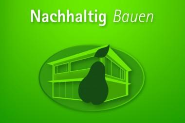 Logo Nachhaltig Bauen