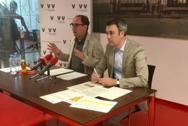 LR Johannes Rauch und VVV-GF Christian Hillbrand