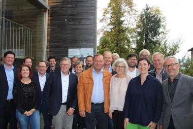 Baurechtsverwaltung Bregenzerwald